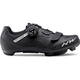 Northwave Razer Shoes Damen black